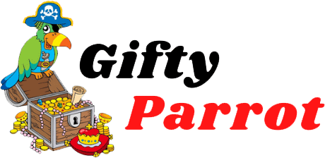 Get Reward With GiftyParrot