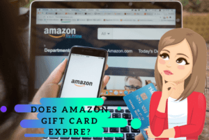 Does Amazon Gift Card Expire
