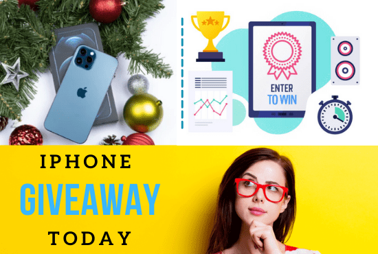 Unbox Therapy iPhone Giveaway